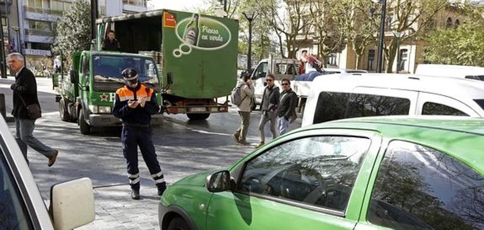 Falsas multas que salvan vidas