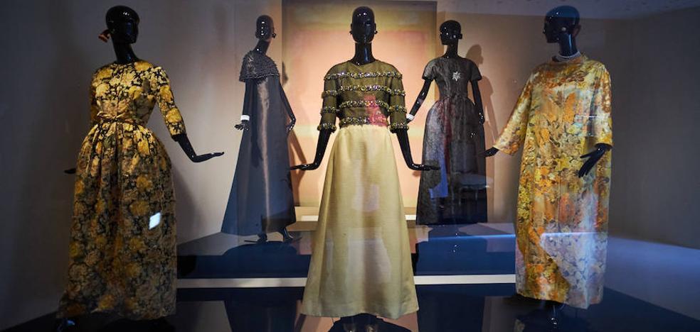 El museo Balenciaga abrirá en horario nocturno el 4 de agosto