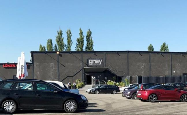 Dos muertos y cuatro heridos en un tiroteo en una discoteca en Alemania
