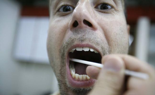 La saliva, «tan buena» como la sangre para diagnosticar hepatitis E
