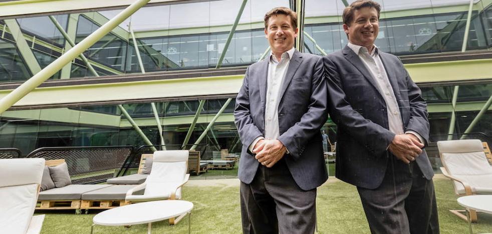 «Es difícil gestionar sin errores el 'boom' de una startup que despega de repente»