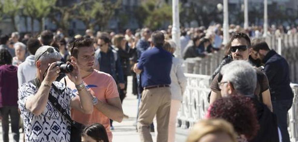 El Gobierno Vasco pide el «cese inmediato» de los ataques al turismo