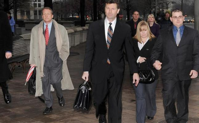 EE UU anula las penas contra los excontratistas de Blackwater por la masacre en Irak
