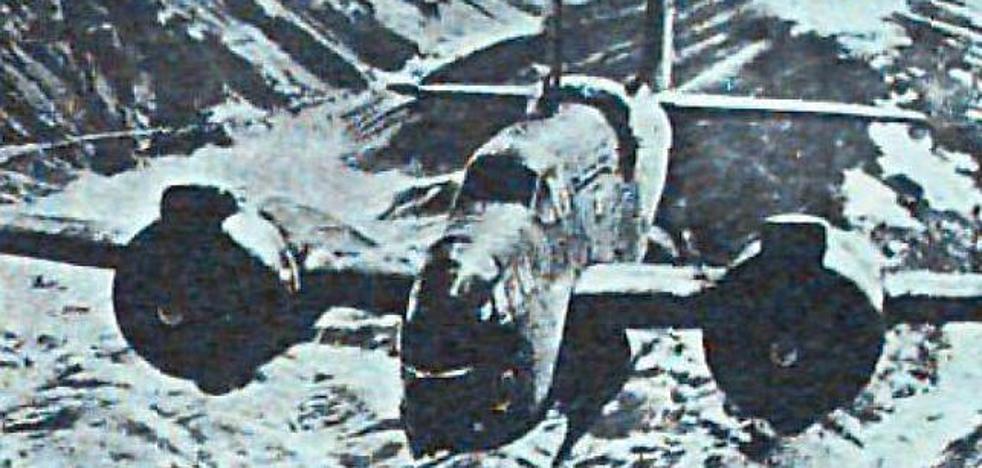 La misteriosa misión en el Ártico de los últimos soldados de Hitler