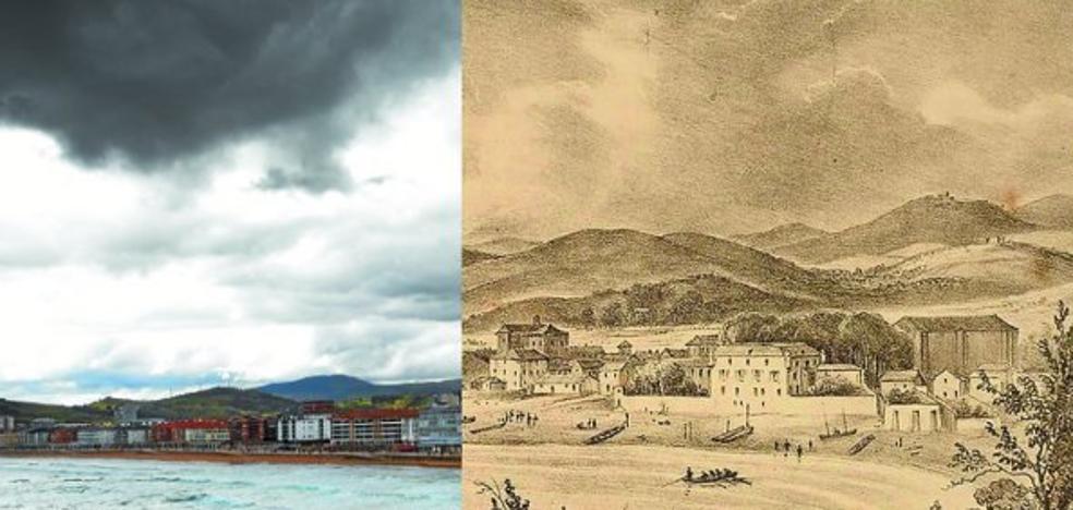 Mapping Album, un viaje en el tiempo de los grabados del siglo XIX a las fotografías