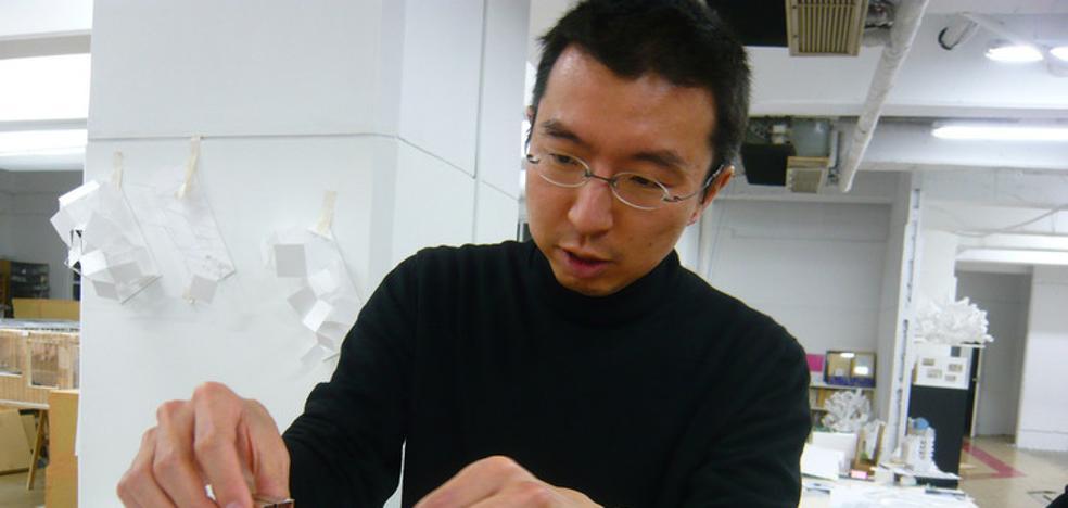 El arquitecto japonés Sou Fujimoto clausurará la semana inaugural de 'Mugak'