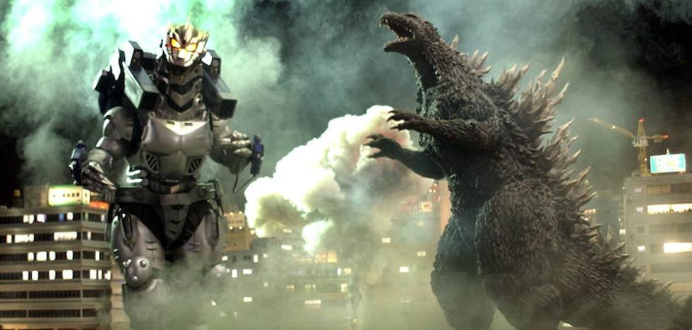 Muere Haruo Nakajima, el actor que dio vida a Godzilla