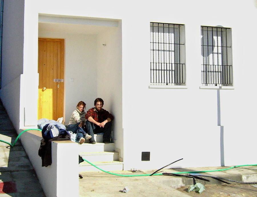 A prisión el presunto autor de la muerte de su pareja en Tenerife