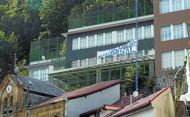 El Pleno pedirá a Diputación que justifique la inviabilidad de Santa Teresa para Orixe