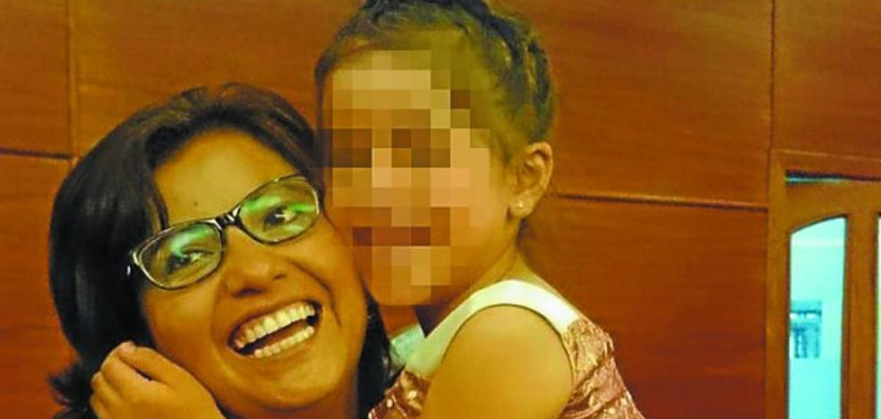 «Pao vino a Ecuador para cuidar a su niña y huir del maltrato»