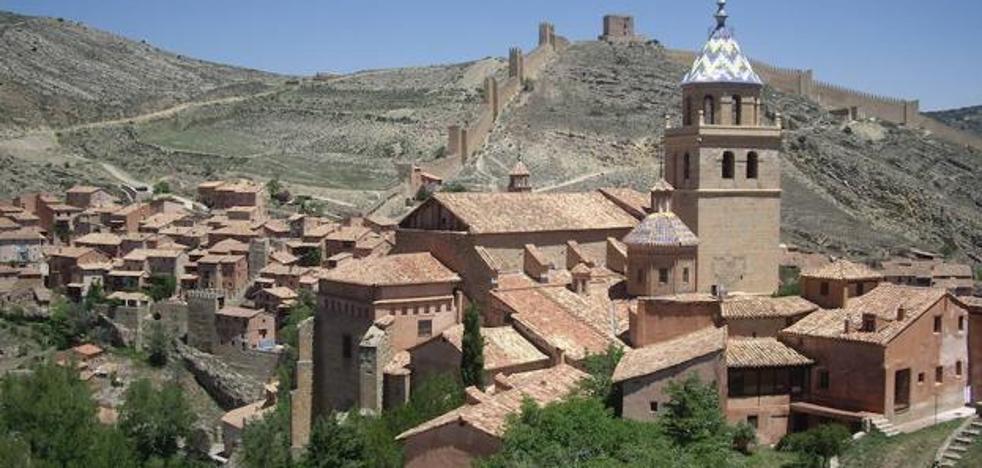 Albarracín: apuesta al rojo