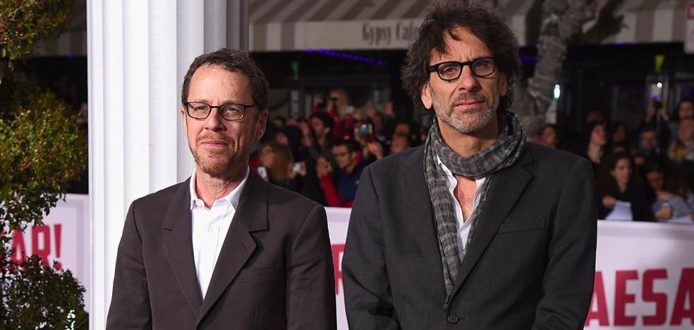 Los hermanos Coen eligen a Netflix para su salto a la televisión