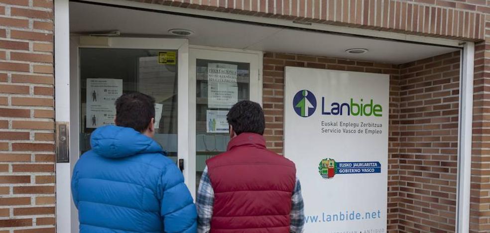 Los trabajadores de Lanbide en Gipuzkoa sufrieron 8 agresiones en 2016