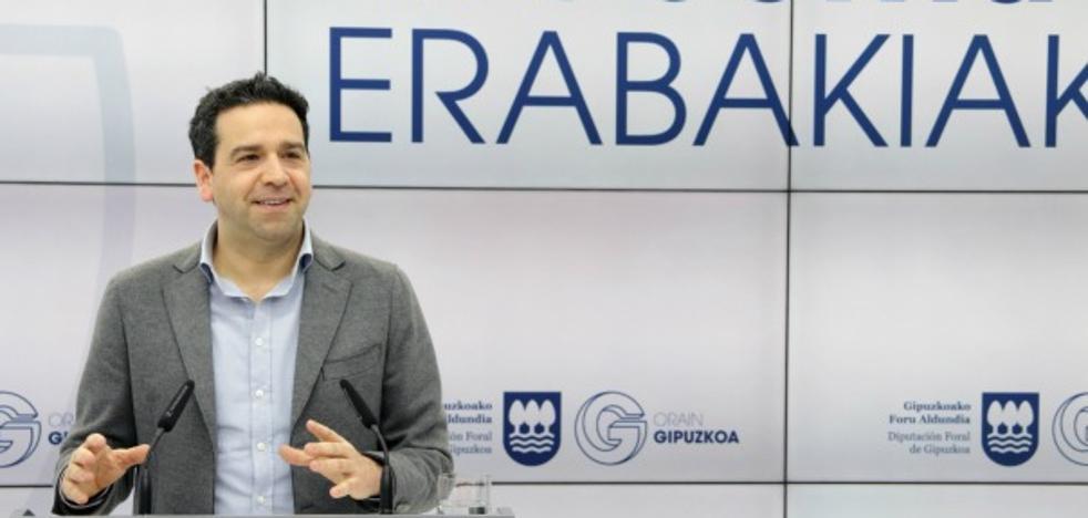 Gipuzkoa destinará 120.000 euros para fomentar la participación en 36 municipios