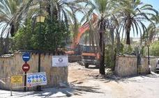 'Mi Gitana': un emblema reducido a escombros en Marbella