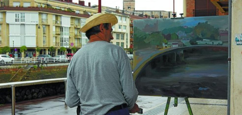 El concurso de pintura de calle se celebrará el 15 de agosto