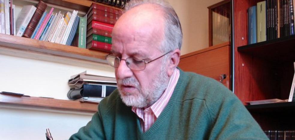 Xosé Estévez, premiado por partida doble en Galicia