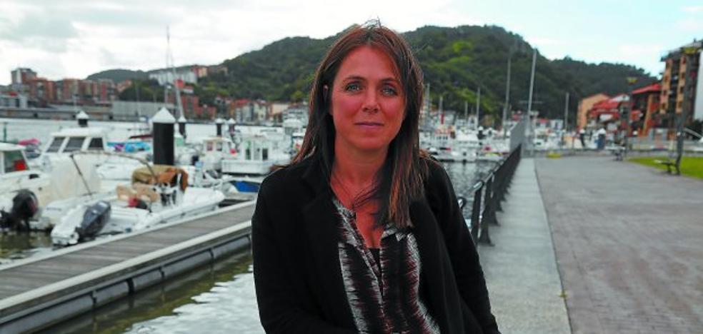Basagaitz Guereño: «Al hablar de la masificación turística nos basamos más en sensaciones que en datos»