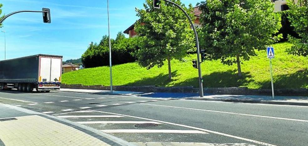 Terminan las obras de la campaña de mejora de aceras y ejes peatonales