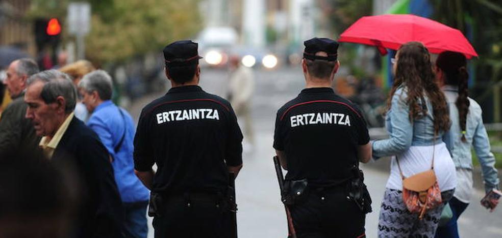 Detenido en San Sebastián por acosar sexualmente a una menor