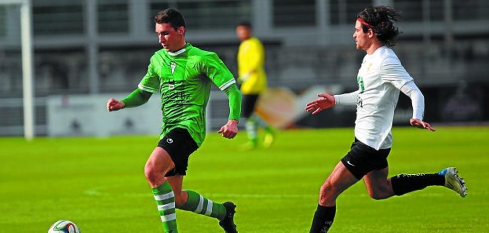 Hondarribia y Real Unión B están a un mes de empezar la competición
