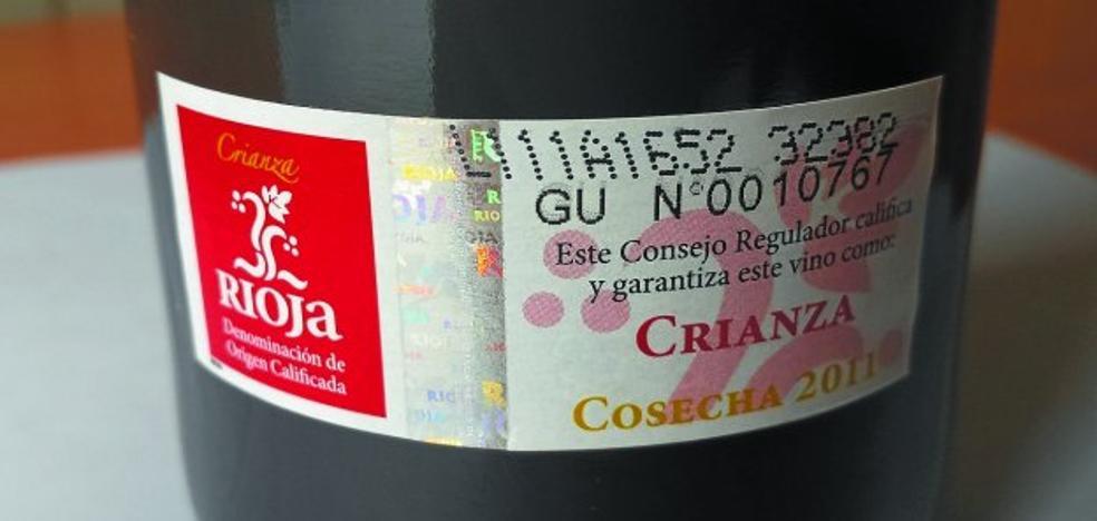 Las bodegas alavesas y la DOC Rioja pactan una tregua en la guerra de la identidad geográfica