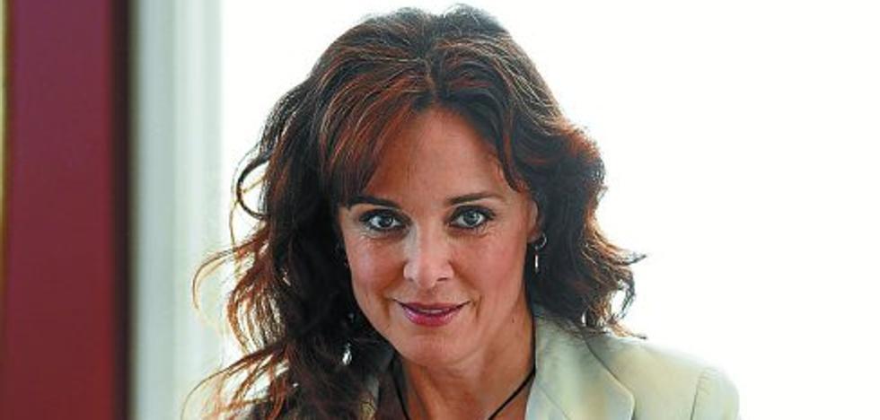 Silvia Marsó: «Este musical es un espectáculo insólito, no hay nada igual»