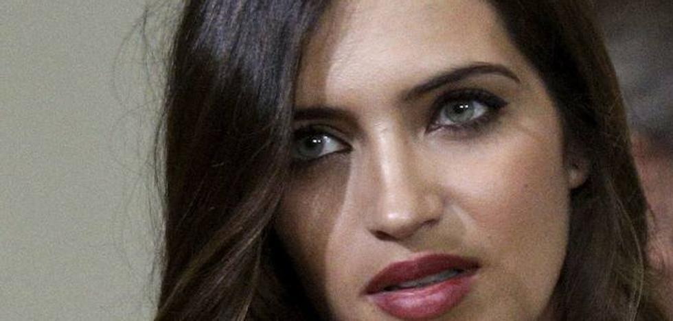 El look veraniego de Sara Carbonero incendia las redes