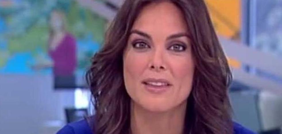 El chiste de Mónica Carrillo, a lo Matías Prats, que es un éxito en Twitter