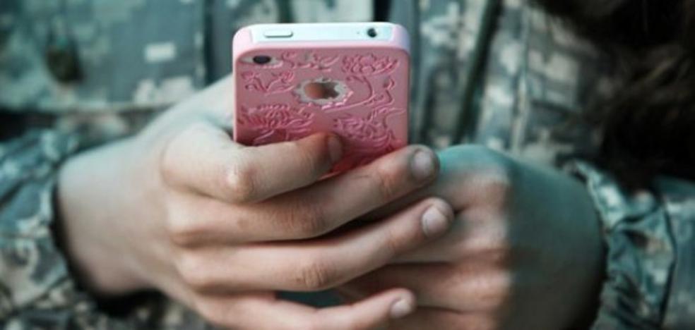 Detenido por acosar a una mujer por teléfono durante dos años
