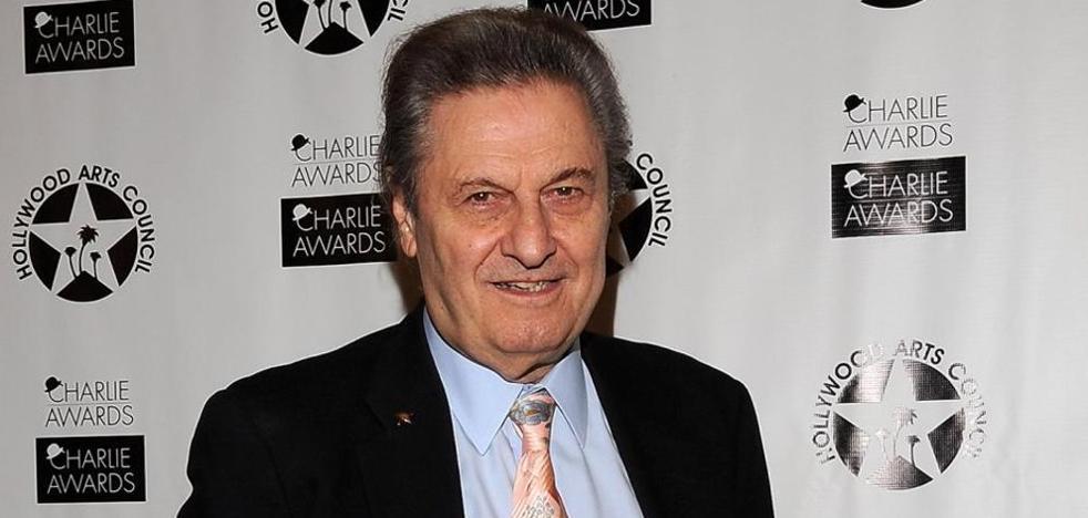 Fallece a los 82 años el actor y guionista Joseph Bologna