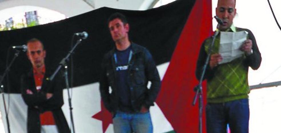 Tolosa despedirá a los saharauis en la Agur Festa del Tinglado