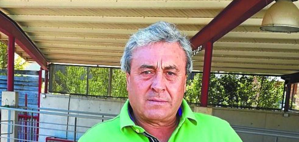 Joxin Iriarte: «La taquilla este año también ha funcionado muy bien»
