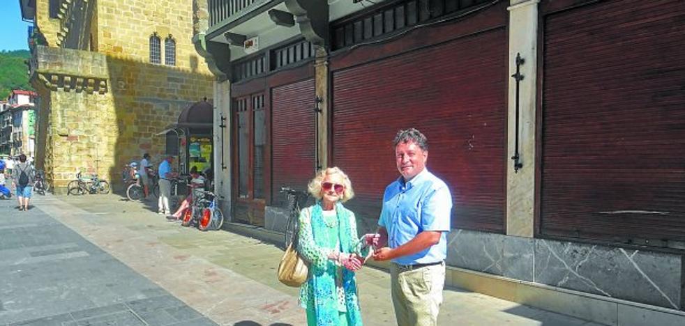 El Ayuntamiento compra el local Maza para reubicar la Oficina de Turismo