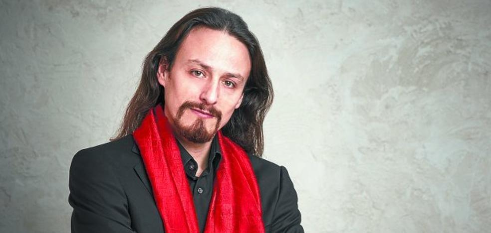 La Quincena Musical sigue mañana con José Hernández Pastor