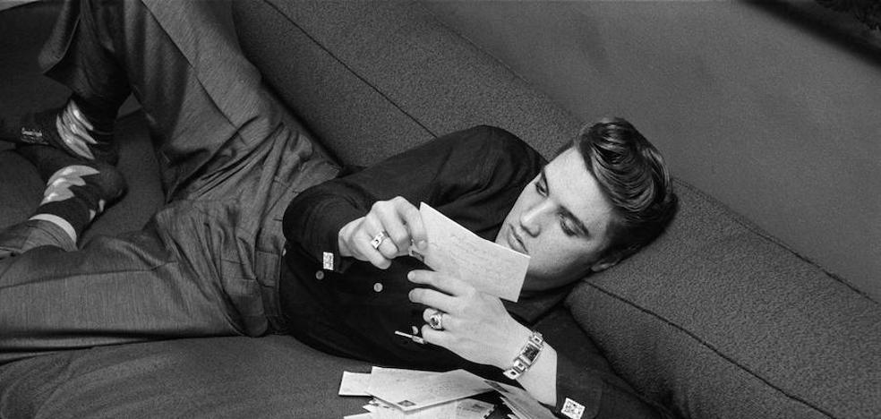 La memoria de Elvis sigue viva 40 años después de su fallecimiento