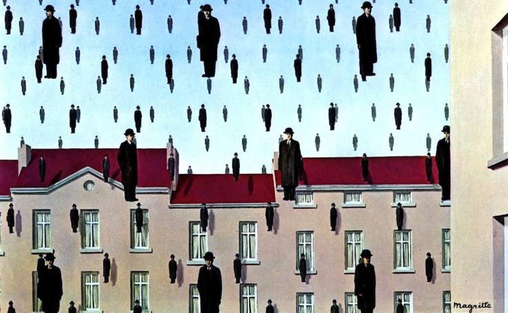 Obras de René Magritte