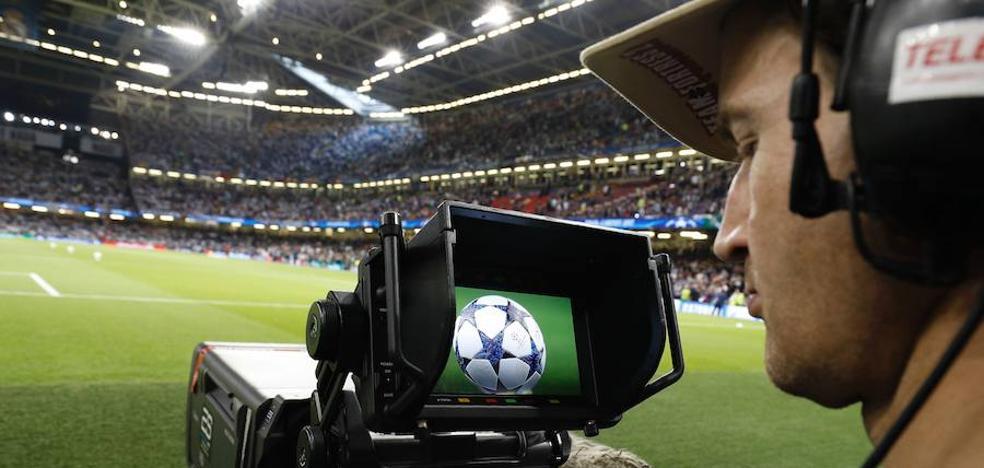 Cinco opciones para ver el fútbol esta campaña