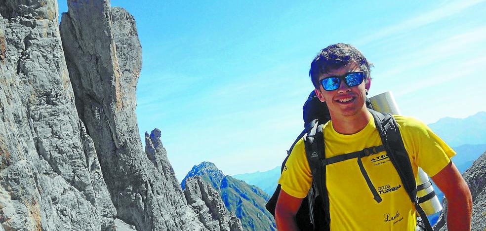 Perfil: Un apasionado de la naturaleza y de los Pirineos