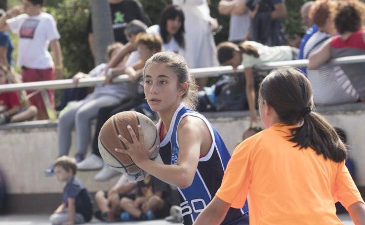 Torneo de Baloncesto de Semana Grande