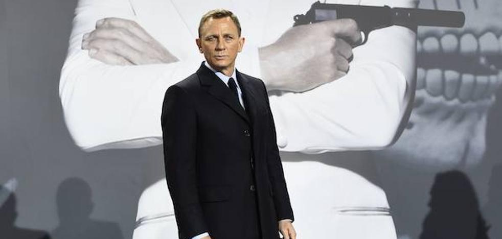Daniel Craig confirma que 'Bond 25' será su despedida como 007