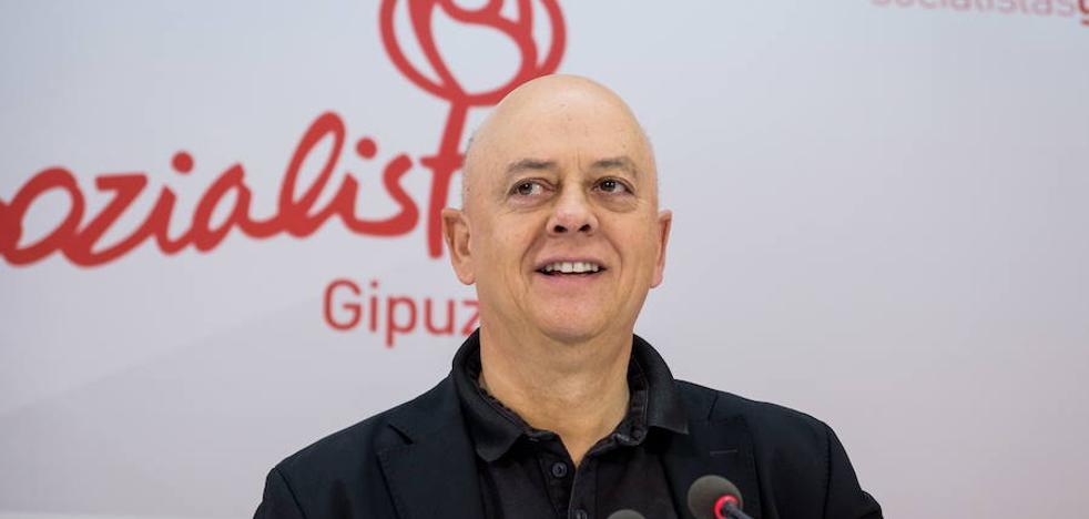 PSE y PP discrepan sobre la transferencia de la Seguridad Social a Euskadi