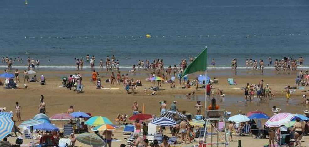 Seis ahogados en lo que va de año en Euskadi, todos en Bizkaia