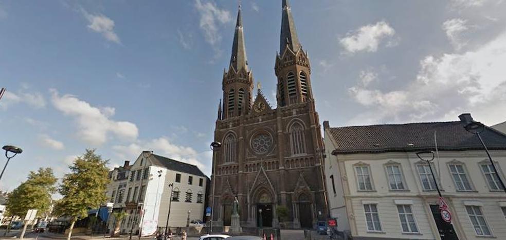 Holanda no considera delito filmar porno en una iglesia
