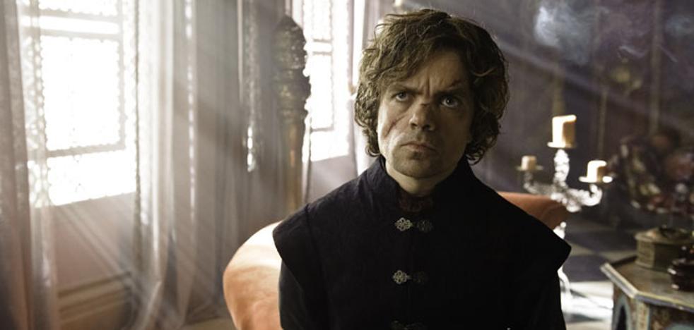 Tyrion Lannisterrek esan du husky siberiar arrazako txakurrik ez erosteko