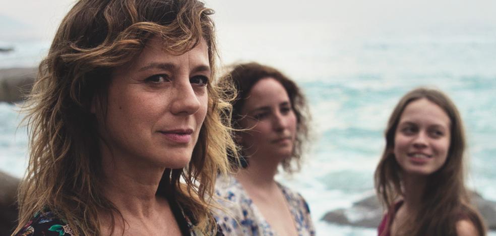 'Una mujer fantástica' inaugurará las doce películas de Horizontes Latinos
