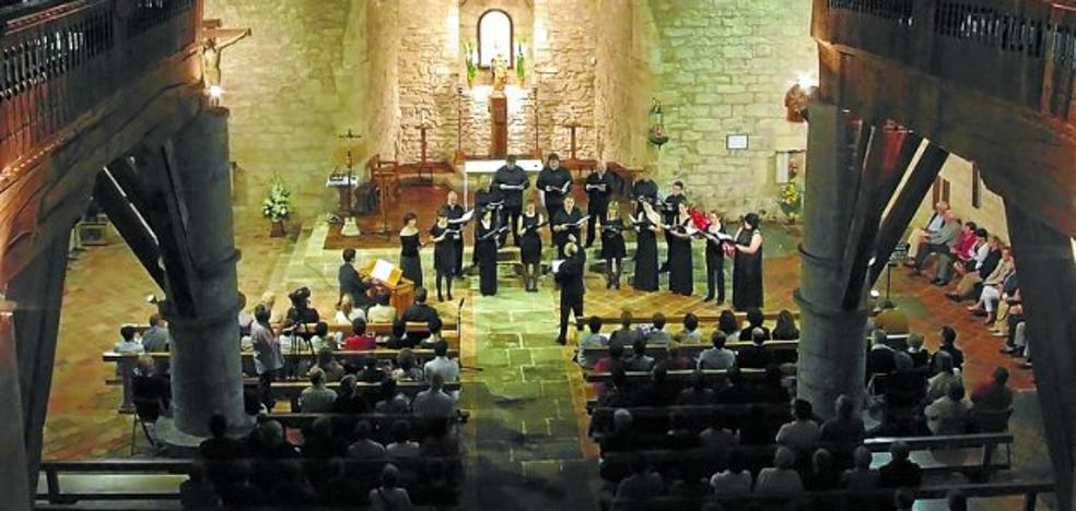 El XXXIV Ciclo Musical de Antigua arrancará el día 9 con 'Artxipielagoa'