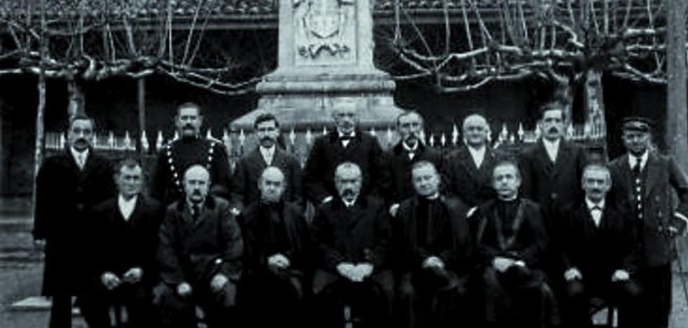 Tradición literaria en torno a José Maria Iparragirre Balerdi