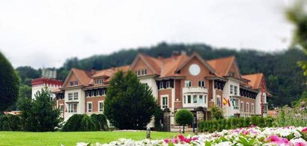Nuevo 'simpa' en Cantabria: se largan de un balneario sin pagar 1.500 euros