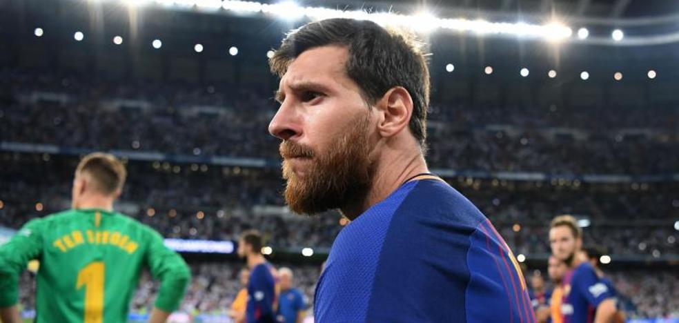 El Barça pide unidad para recuperar la autoestima